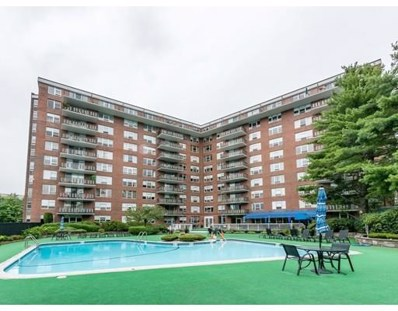 280 Boylston St UNIT 112, Newton, MA 02467 - MLS#: 72408427