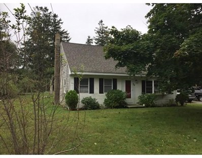 76 Willimantic Drive, Barnstable, MA 02648 - MLS#: 72408434