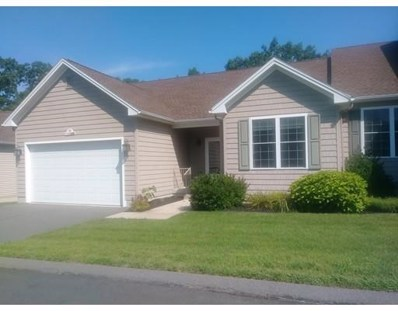 18 Jacobs Way UNIT 18, South Hadley, MA 01075 - #: 72408455