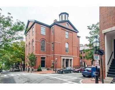 65 Anderson St UNIT GA, Boston, MA 02114 - MLS#: 72408471