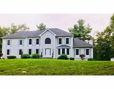 118 Mulberry Ln, Pelham, NH 03076 - MLS#: 72408507