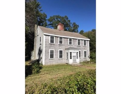 19 South Main St., Carver, MA 02330 - MLS#: 72408508