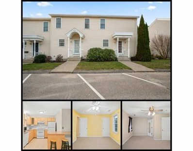 3060 Main St UNIT 3060, Palmer, MA 01069 - MLS#: 72408514