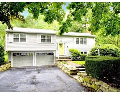 94 Aberdeen Dr, Scituate, MA 02066 - MLS#: 72408518