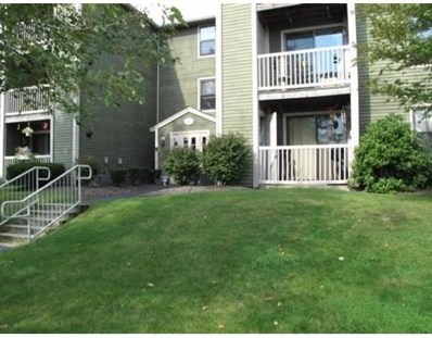 3 Marc Dr. UNIT 3C4, Plymouth, MA 02360 - MLS#: 72408519