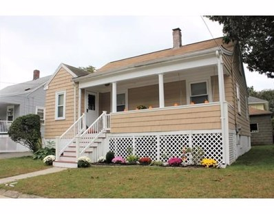 12 Harvard St, Melrose, MA 02176 - MLS#: 72408520