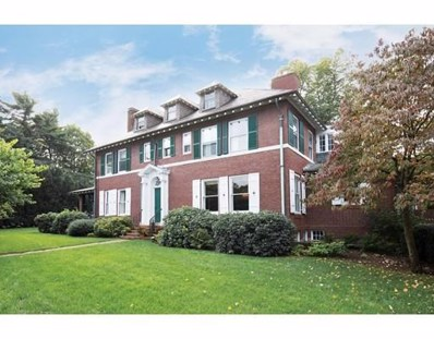 55 Irving St, Brookline, MA 02445 - MLS#: 72408549