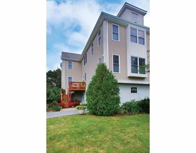 157 Clay St UNIT 157, Quincy, MA 02170 - MLS#: 72408556
