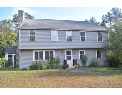 1024 Plymouth Street, East Bridgewater, MA 02333 - MLS#: 72408586