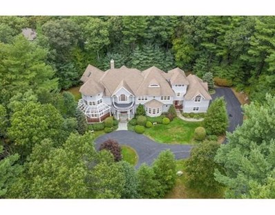 19 Huckleberry Hill Rd, Lincoln, MA 01773 - MLS#: 72408591