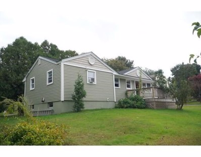 10 Laselle Ave, Worcester, MA 01605 - MLS#: 72408596