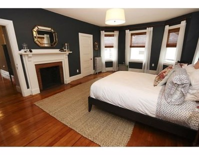 1573 Centre Street UNIT B, Boston, MA 02132 - MLS#: 72408599