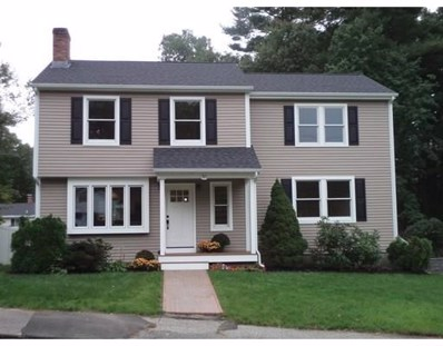 35 Oxford Street, Natick, MA 01760 - MLS#: 72408600