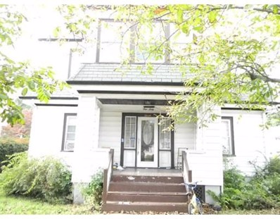 160 Forest, Medford, MA 02155 - #: 72408611