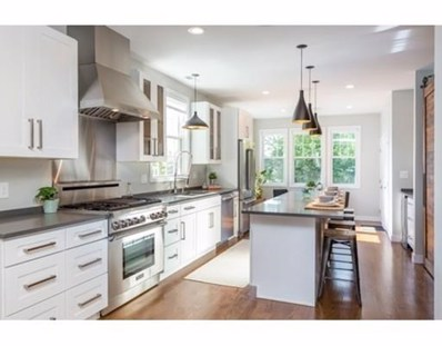 20 Freeman St UNIT 2, Arlington, MA 02474 - MLS#: 72408612
