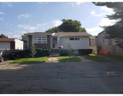 214 Garfield Ave, Revere, MA 02151 - MLS#: 72408613