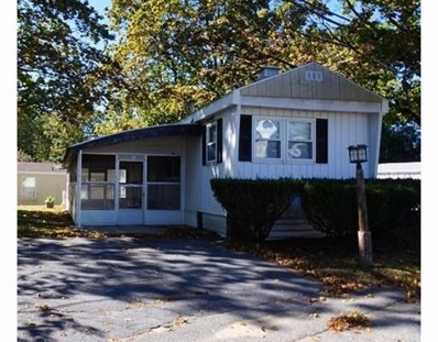 1237 Central Street UNIT 7, Leominster, MA 01453 - MLS#: 72408634