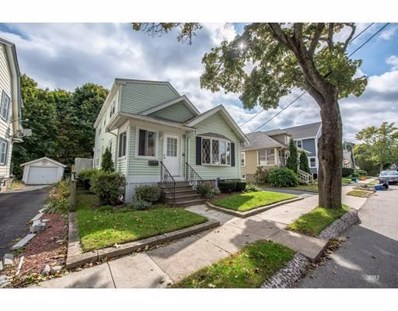 12 Fairview Ave, Peabody, MA 01960 - MLS#: 72408651