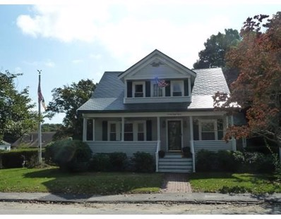20 Couch St, Taunton, MA 02780 - #: 72408656