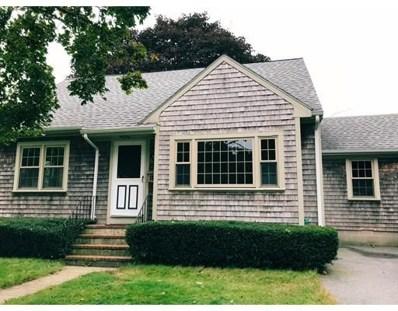 137 Lafayette St, New Bedford, MA 02745 - MLS#: 72408662