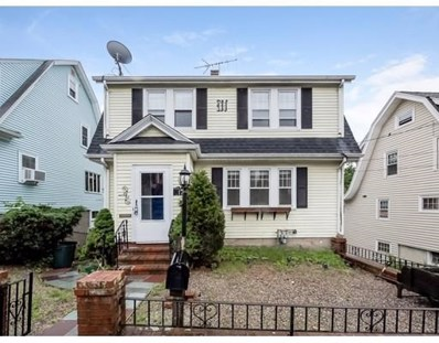17 Dale Ave, Quincy, MA 02169 - MLS#: 72408664