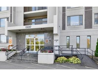 1500 Worcester Rd UNIT 202, Framingham, MA 01702 - MLS#: 72408672