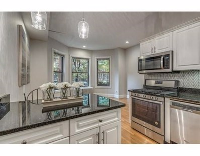 400 Marlborough St UNIT 2, Boston, MA 02115 - MLS#: 72408679