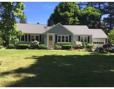 16 Highland Ave, Holden, MA 01520 - MLS#: 72408680