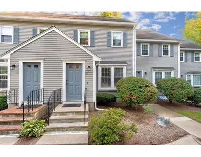 28 Village St UNIT 28, Easton, MA 02375 - MLS#: 72408683