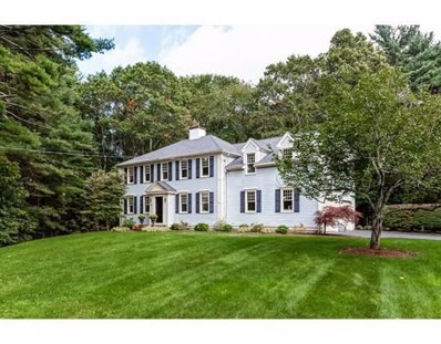 38 Winter Street, Norwell, MA 02061 - MLS#: 72408690