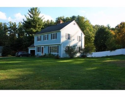 1596 Mass. Ave, Lunenburg, MA 01462 - MLS#: 72408691