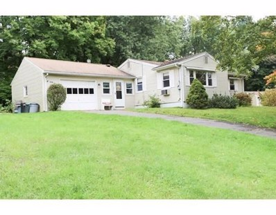 32 Saybrook Cir, South Hadley, MA 01075 - MLS#: 72408697