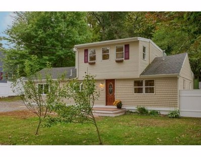 90 Lakeshore Dr, Georgetown, MA 01833 - MLS#: 72408701