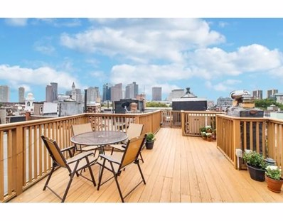 15 Charter St UNIT 5, Boston, MA 02113 - MLS#: 72408713