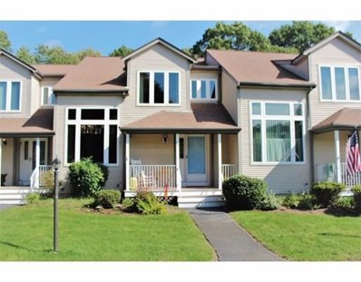 83 Willow Pond Drive UNIT 83, Rockland, MA 02370 - MLS#: 72408717