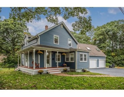 5 Hillsdale Ave, Burlington, MA 01803 - MLS#: 72408724