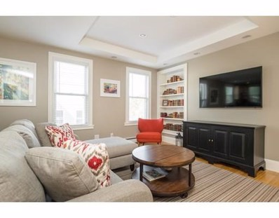 631 E Third Street UNIT 2, Boston, MA 02127 - MLS#: 72408728