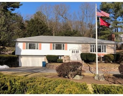 18 1ST Parish Rd, Canton, MA 02021 - MLS#: 72408733