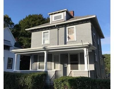 109 Glendower Rd, Boston, MA 02131 - MLS#: 72408779