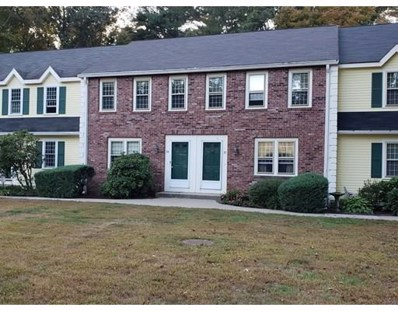39 Old Meeting House Green UNIT 39, Norton, MA 02766 - MLS#: 72408780