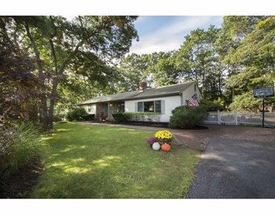 16 Priest Rd, Plymouth, MA 02360 - MLS#: 72408781