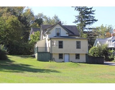 10 Rigby Place, Clinton, MA 01510 - MLS#: 72408800