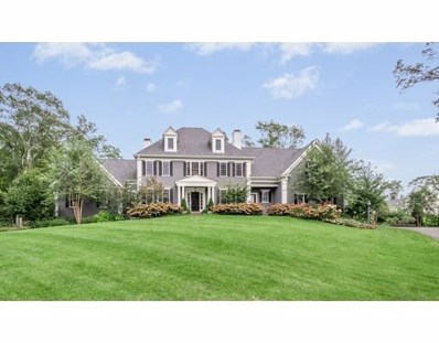 73 Mill Pond Road, Bolton, MA 01740 - MLS#: 72408803