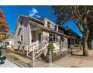 297 Rindge Ave, Cambridge, MA 02140 - MLS#: 72408809