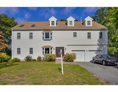 10 Forbes Ave, Burlington, MA 01803 - MLS#: 72408811