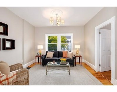38 William Street UNIT 38, Medford, MA 02155 - MLS#: 72408818