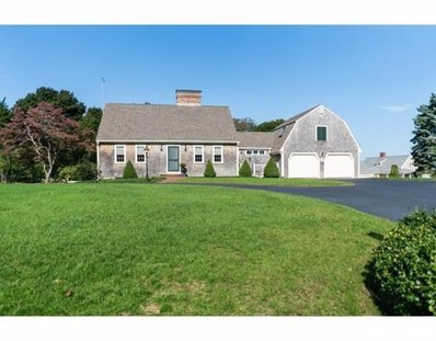 55 Captain Luther Little Way, Marshfield, MA 02050 - MLS#: 72408820