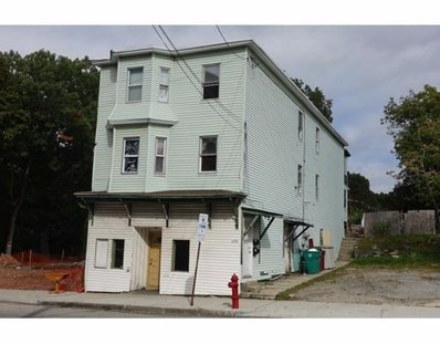 688-690 Lawrence St, Lowell, MA 01852 - MLS#: 72408827
