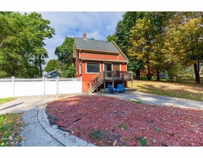 45 Cottage St, East Bridgewater, MA 02333 - MLS#: 72408859