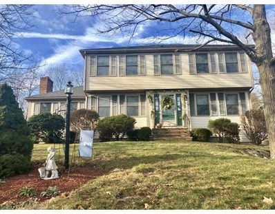 47 Essex Heights Dr, Weymouth, MA 02188 - MLS#: 72408860